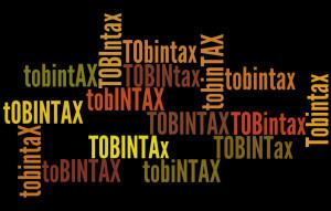 tobintax