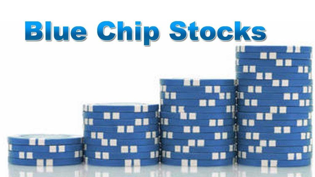 """¿Qué son las """"Blue Chips"""" y por qué son tan populares entre los inversores? 1"""