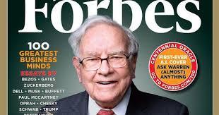 La predicción de Buffet: El Dow Jones en el millón de puntos en 100 años 1