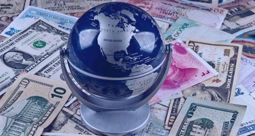 Los principales riesgos para el FMI: Deuda global récord y las tensiones comerciales