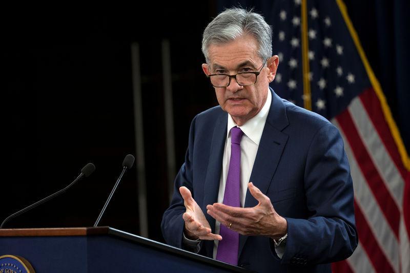 Powell y su giro 'dovish' en la política de la Fed 1