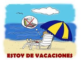 Consejos para desconectar del trabajo durante las vacaciones 1