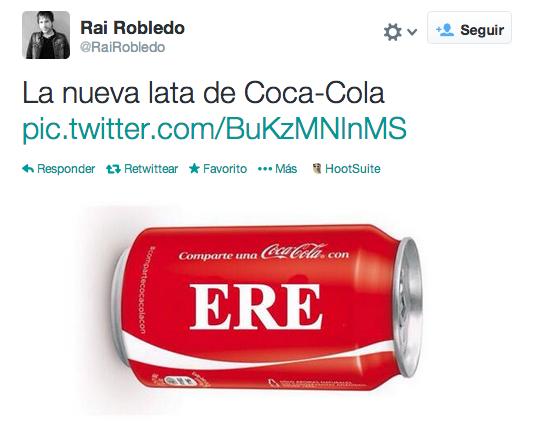 ere coca cola