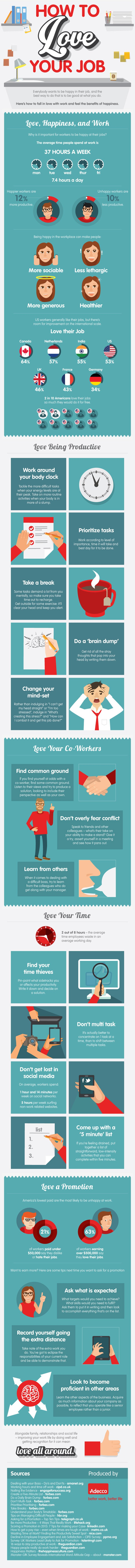 how-to-love-your-job-infographic