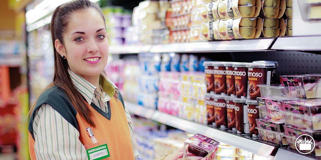 Trabajar en verano: Carrefour, Mercadona, Lidl, Alcampo y Simply 1