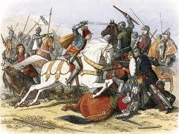 Mi reino por un caballo. 1