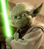 Lecciones económicas de Yoda 1