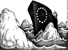El EuroTitanic y el Iceberg Griego 1