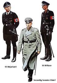 Negocios que crecieron con los Nazis