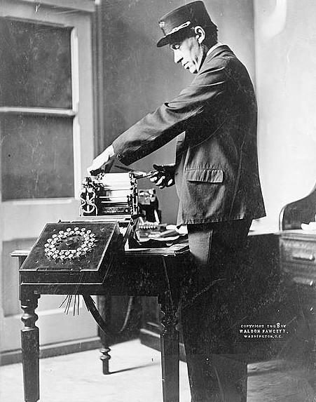 operador-de-telegrafo