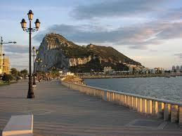 La cuenta atrás de Gibraltar 1