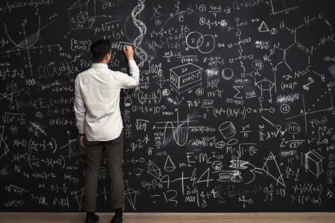 math-equations-blackboard