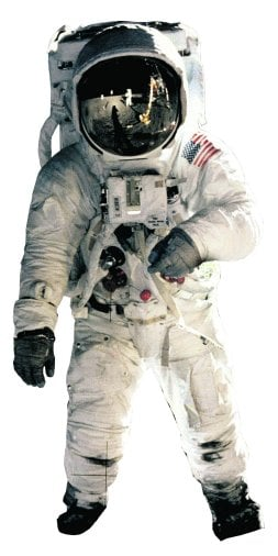 US-APOLLO 11-35TH ANNIVERSARY-ALDRIN