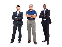 Los trabajadores mayores también benefician a las empresas