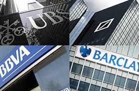 La transformación del sector financiero 1