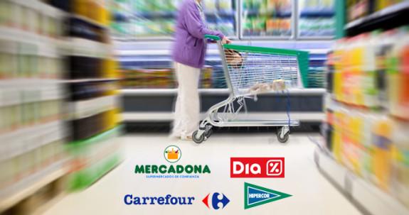 MODERNA-DISTRIBUCION-CONVENIENCIA-MERCADONA-DIA-CARREFOUR-HIPERCOR