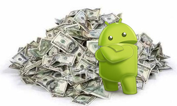android-dollar
