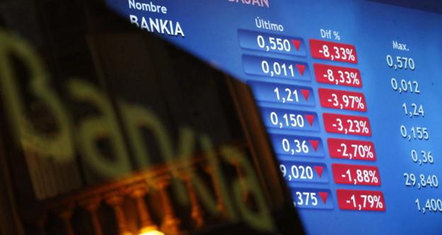 Acciones Bankia