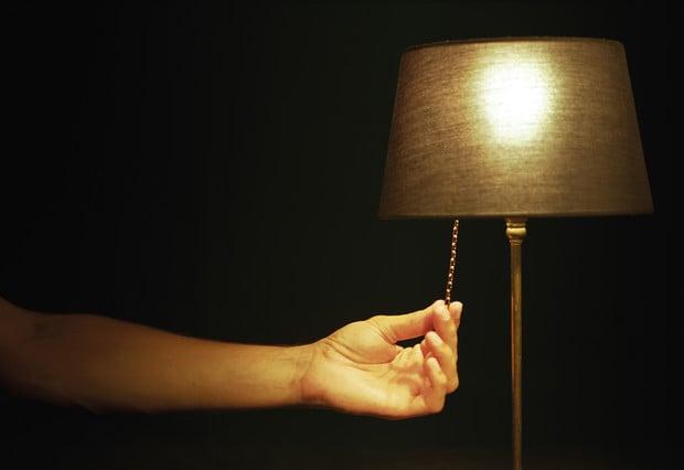 Apagar luz