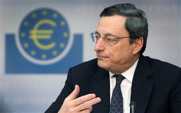 El BCE se planteó aplazar hasta marzo de 2020 la primera subida de los tipos de interés