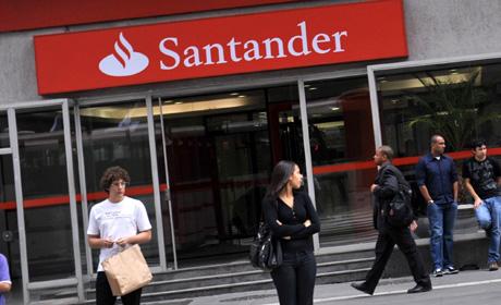Oficinas santander private banking en alicante prestamos for Oficina santander madrid