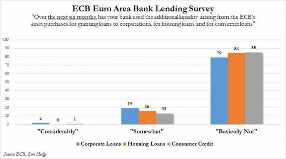 ECB next 6 months