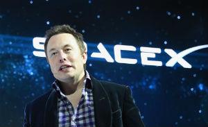 SpaceX: Elon Musk también quiere conquistar el espacio