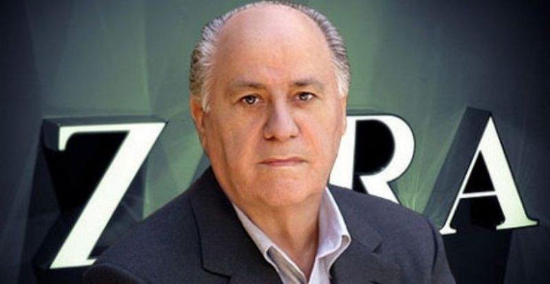 El Lunes Amancio Ortega recibirá más de 646 millones en dividendos de Inditex 1