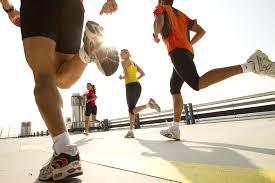Lecciones para la el trabajo, el ahorro y la vida de correr un Maratón.
