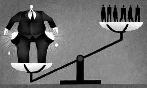 ¿Cómo medimos la riqueza y la pobreza? 1