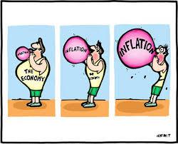 ¿Cuáles son los tipos de inflación que nos podemos encontrar? 1