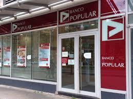 La imparable caída del Banco Popular