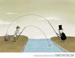 Economía creciente y ricos 1