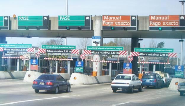 Las constructoras apuntan que el peaje en autovías puede ayudar a garantizar gasto en pensiones o sanidad 1