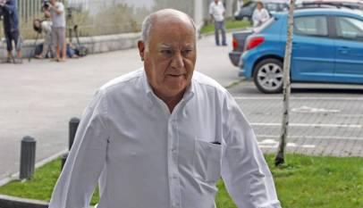 Amancio Ortega ultima la compra de la sede de 'The Economist' en Londres por unos 682 millones