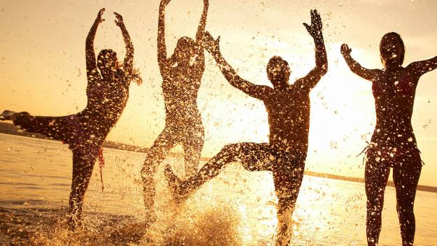 ¿Por qué se celebra hoy el día de internacional de la felicidad? 1
