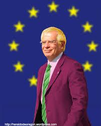 El día en el que timaron a un expresidente del parlamento europeo con un doctorado en ciencias económicas 1