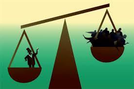 A vueltas con la desigualdad 1