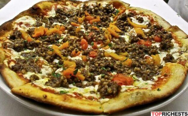 La historia de dos pizzas que costaron casi 500 millones de dólares 1