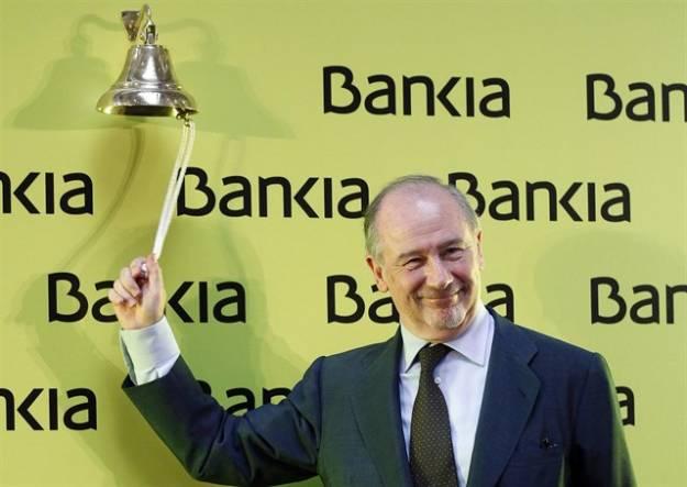 El juez procesa a Rato, Acebes y otros 32 exdirectivos de Bankia por la salida a Bolsa 1