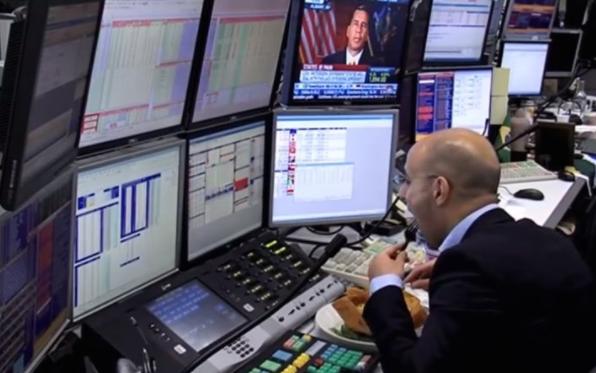 El remake de Wall Street se parecería más a Robocop que a Gordon Gekko 2