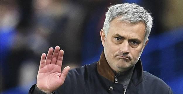 La fiscalía acusa a Mourinho de defraudar a Hacienda 3,3 millones 1