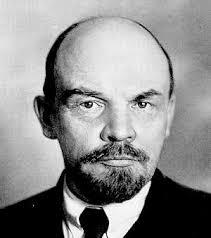 En el aniversario de la Revolución Rusa 1