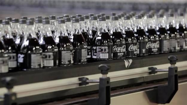 Coca-Cola ofrece un millón de dólares a quién descubra nuevos edulcorantes de origen natural 1