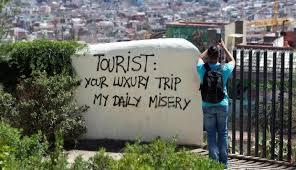 El año del record del turismo 1