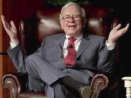 Los 4 principios de Warren Buffet que debes usar para no arruinarte 1