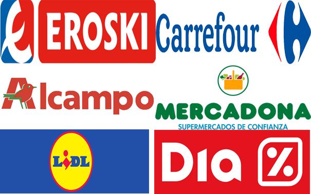 ¿Cuáles son las cadenas de supermercados más baratas? 1