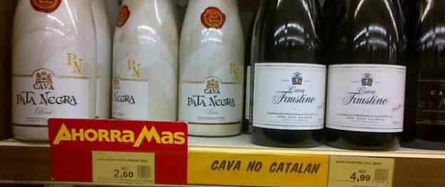 CEOE pide que no se haga boicot a productos catalanes y Bonet (Freixenet) reconoce ya perjuicios en ventas 1