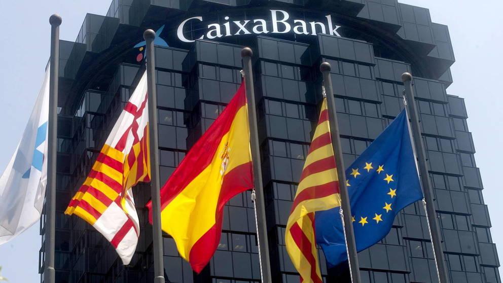 Casi 700 empresas salen de Cataluña desde el 2 de octubre, 92 solo el pasado viernes 1
