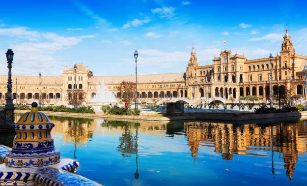 Sevilla elegida la mejor ciudad del mundo para visitar en 2018, según Lonely Planet 1